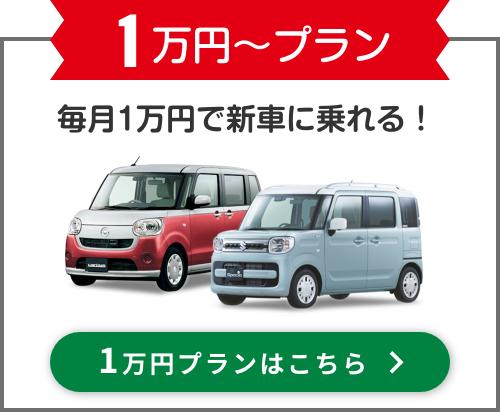 1万円〜プラン